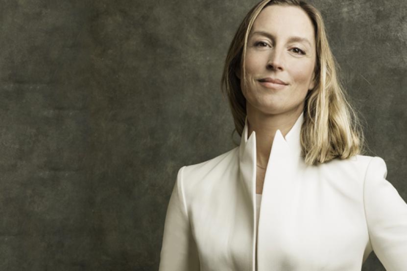 Adélaïde de Clermont-Tonnerre : finaliste du Grand prix du roman l'Académie française 2016