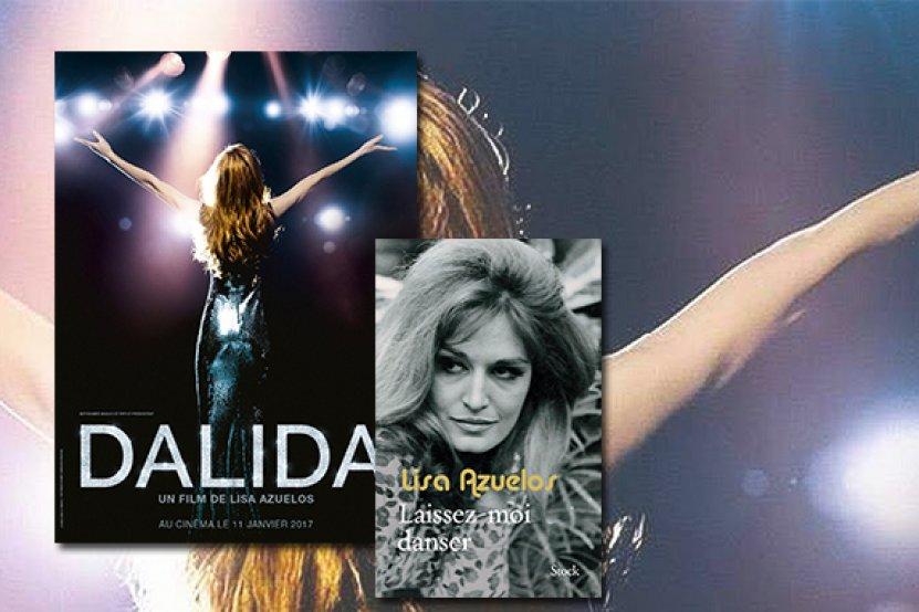 """""""Dalida"""" : Lisa Azuelos livre un biopic passionné"""