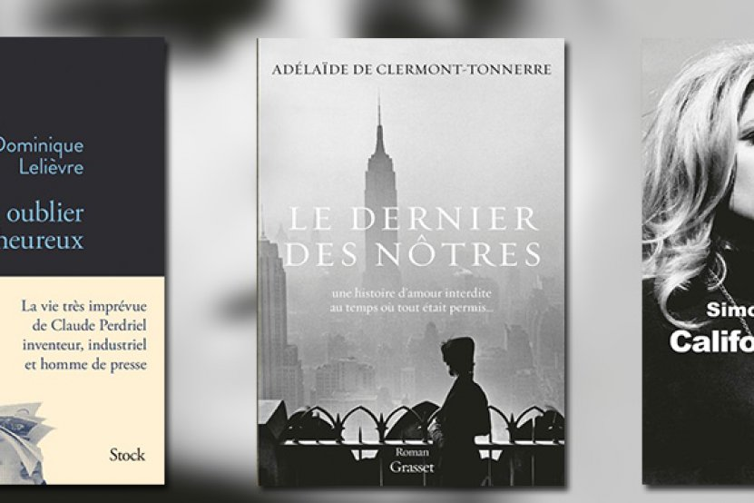 Prix Renaudot : qui sont les finalistes ?