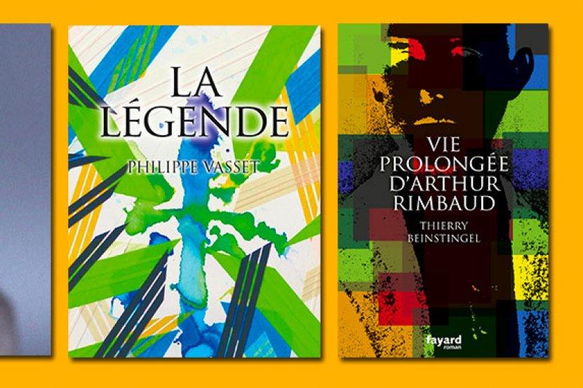 Prix Wepler : 13 romans sélectionnés