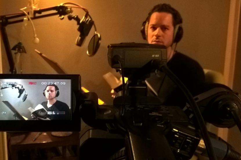 Grey : le livre audio arrive bientôt ! (teaser surprise...)