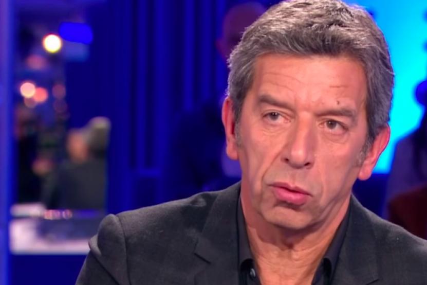 """""""On n'est pas couché :"""" Michel Cymes présente son ordonnance santé"""