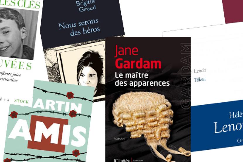 Prix Femina 2015 : découvrez la deuxième sélection romans et la sélection essais !