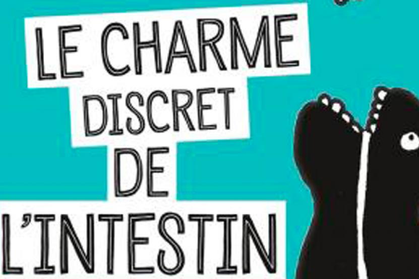 """""""Le Charme discret de l'intestin"""" : le phénomène arrive en livre audio"""