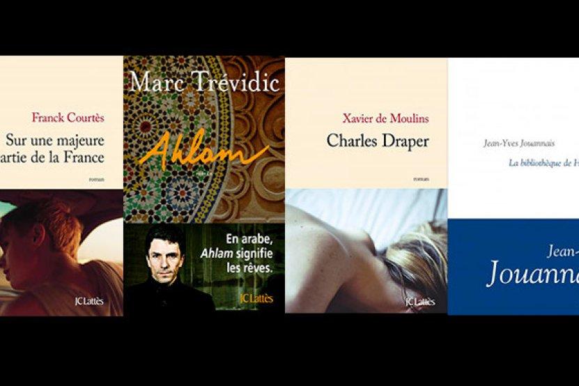 Prix Orange du Livre : 28 romans sélectionnés