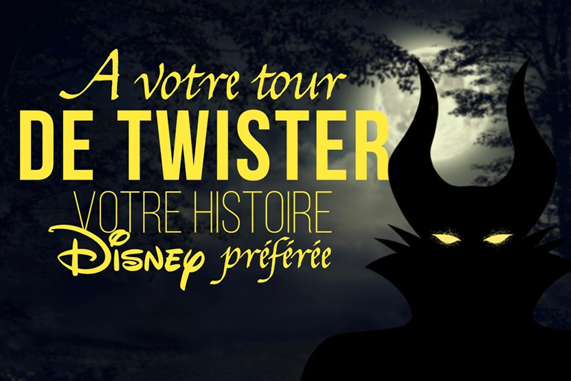 Concours Twisted Tales