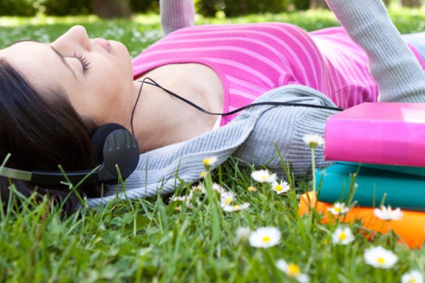 """Audiolib : détendez-vous avec la nouvelle collection """"Bien-être"""""""