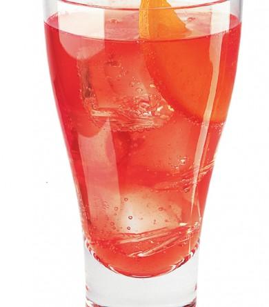 Tampico : la recette de cocktail fruitée de Fernando Castellon